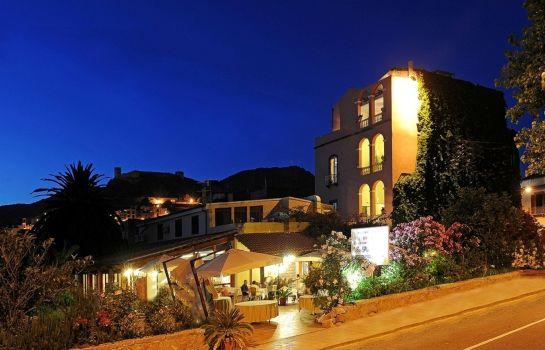 Hotel Palazzo Sa Pischedda