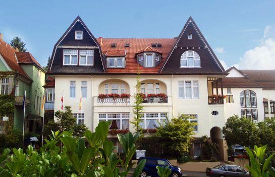 Bad Salzuflen: Kurvilla Fürstin Pauline