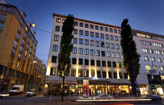 Bild des Hotels Fleming´s City