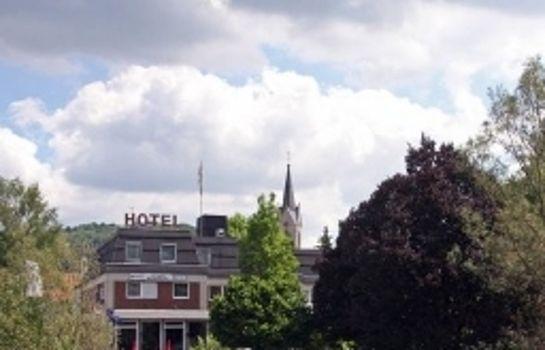 Diemelhotel Marsberg