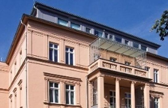 Weimar: Villa Hentzel