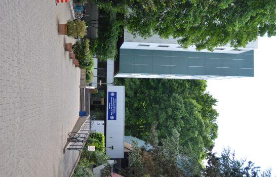 Gästehaus der DSHS