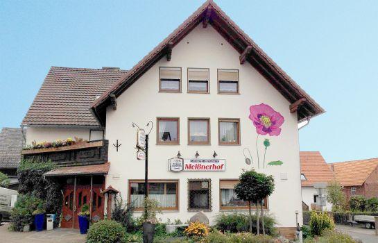 Meißnerhof Landhotel