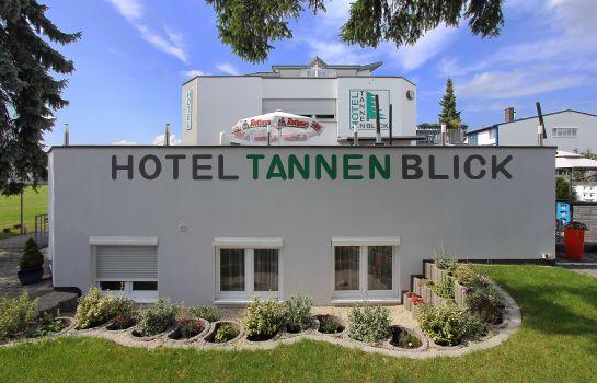 Bad Vilbel: Tannenblick