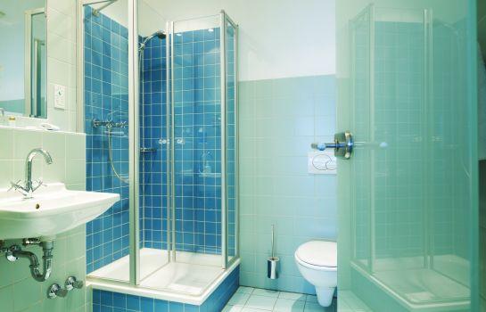Design Hotel Vosteen Im Stile Der 50er Und 60er Jahre Bestbewertet,  Badezimmer Ideen