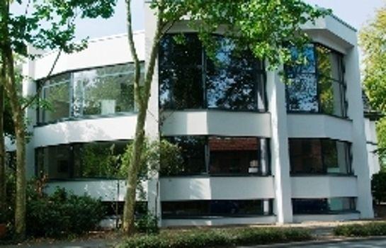 Bocholt: Europa-Haus Bocholt