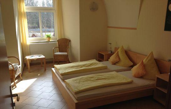 Wittenberg: Brückenkopf Hotel