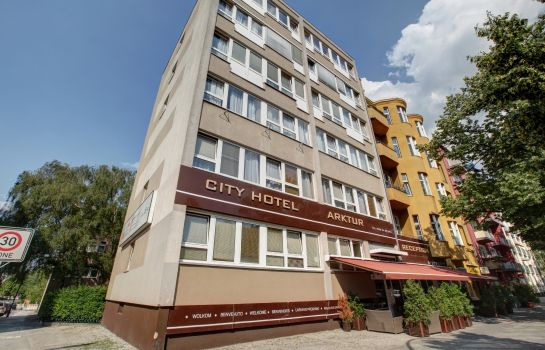 Bild des Hotels Arktur City