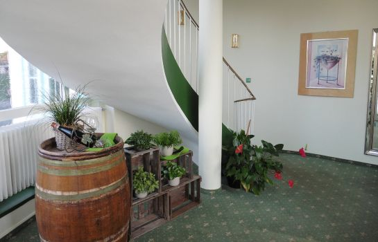 Wilhelmshaven: Hotel Schröder's Schöne Aussicht