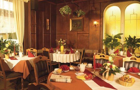 Königswinter: Schönsitz Garni Hotel