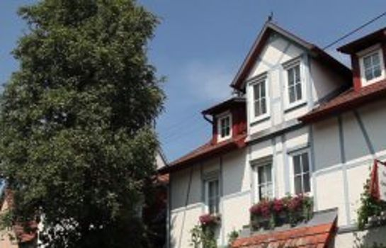 Höpfigheimer Hof Bio-zertifiziertes Hotel