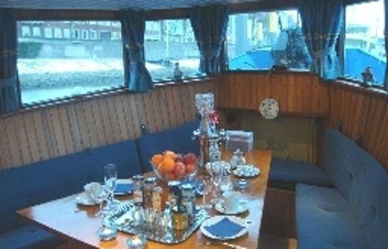 Hotelschiff Perle