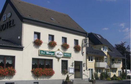 Münstereifel, Bad: Zur Waage