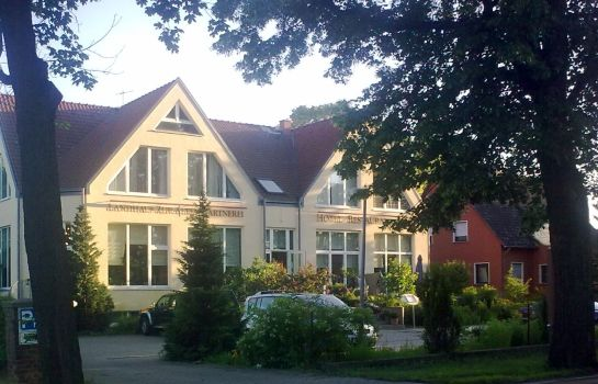 Zur Alten Gärtnerei Arthotel & Landhaus
