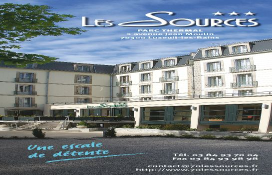 Residence les Sources
