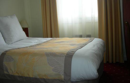 Paimpol  Hôtel Le Goëlo The Originals City (ex Inter-Hotel)
