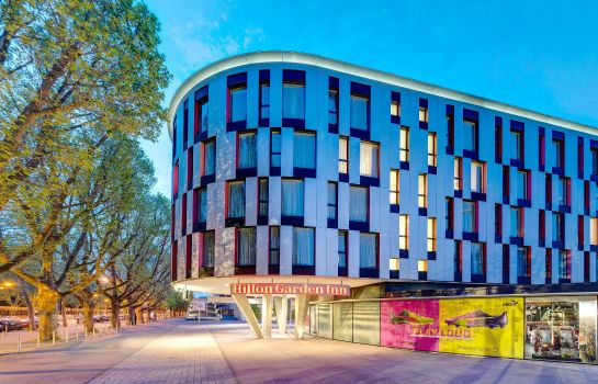 Bild des Hotels Hilton Garden Inn Stuttgart NeckarPark