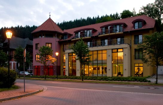 Vitalhotel Alexisbad (ex Hotel Habichtstein)