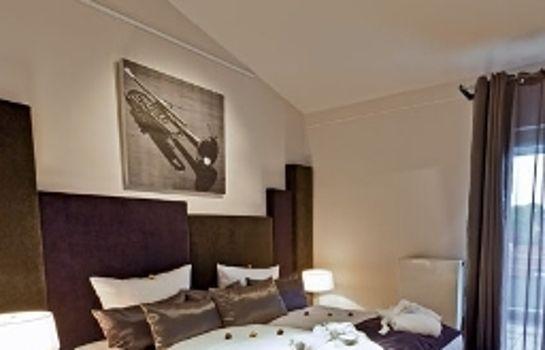 Aachen: Art Hotel Superior