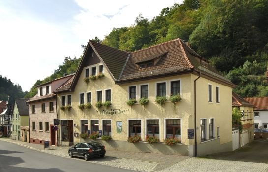 Thüringer Hof Gasthof & Pension