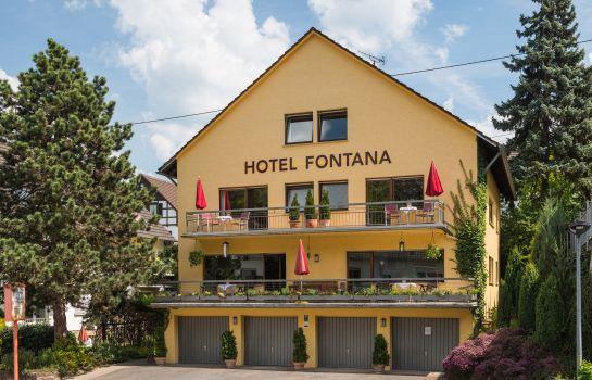 Fontana Hotel Garni *** Adults Only***