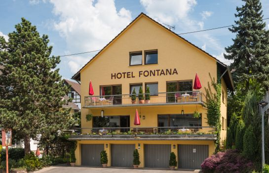 Fontana Hotel Garni *** Adults Only***