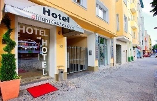 Bild des Hotels Atrium Charlottenburg