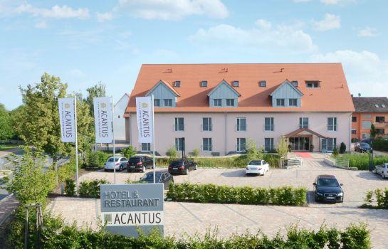 ACANTUS Hotel& Restaurant