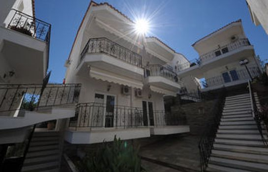 Lazaridis Luxury Apartments
