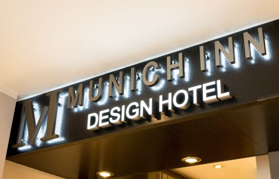 Munich Inn Design Hotel