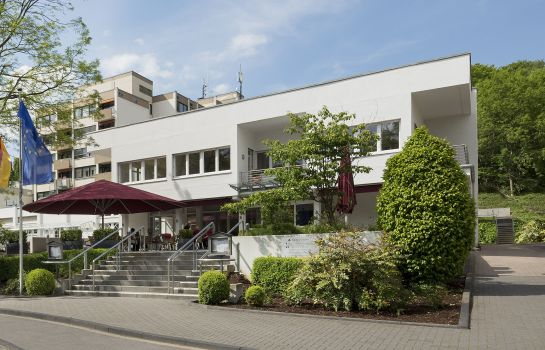 Aachen: Rosenpark Laurensberg
