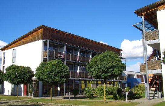 Tegernheim: Hotel-von-Heyden
