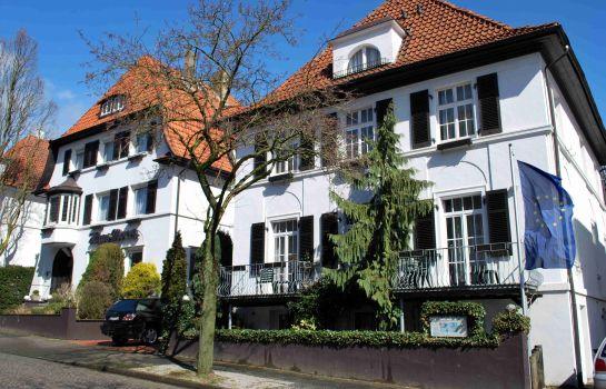 Bad Salzuflen: Haus Moers