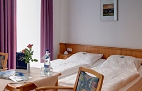 Borkum: Rote Erde Inselhotel