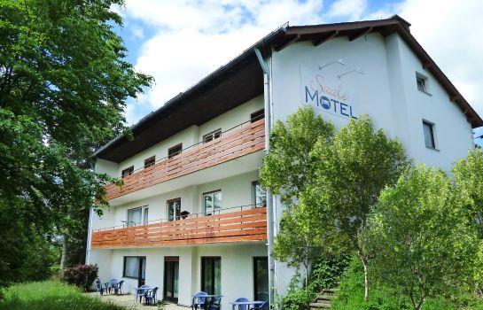 Hotel Gasthof Vierländereck