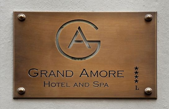 Grand Amore Hotel and Spa
