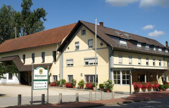 Ramsauer Gasthof