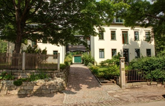 Dresden: Villa Seraphinum