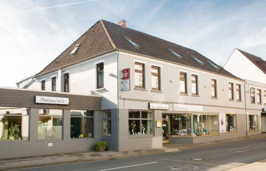 Hotel Zur Alten Börse