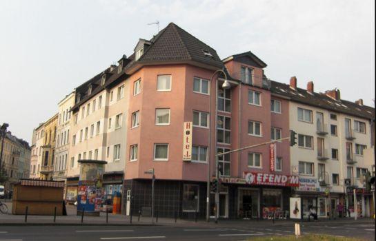 Hotel Arcaden