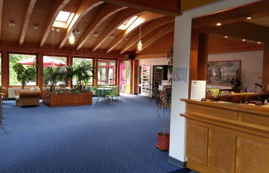 Wurster Nordseeküste: Seminarhotel Marschenhof