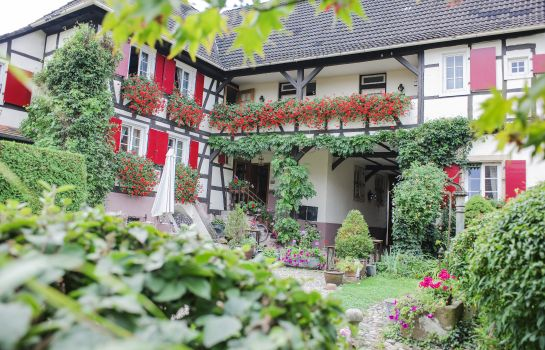 Hotel de Charme Zum Schiff