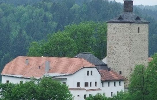 Schloss Fürsteneck Landgasthof