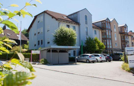 Passau: Vicus Pension
