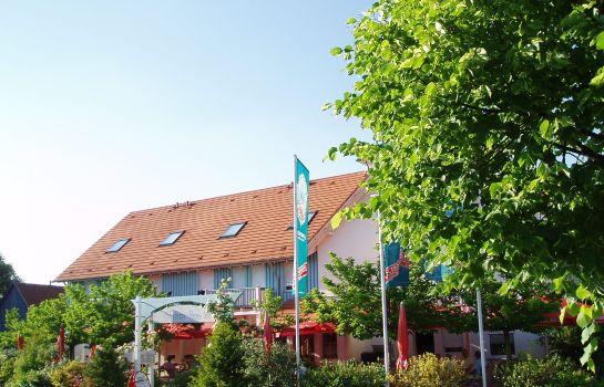 Friedrichshafen: Krone