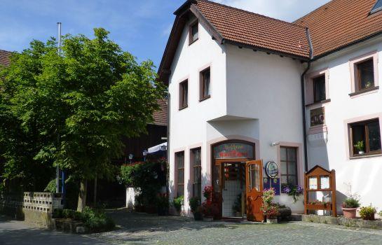 Gasthaus zum Roten Ochsen