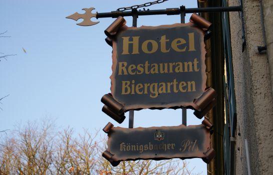 Hotel Badische Kellerey