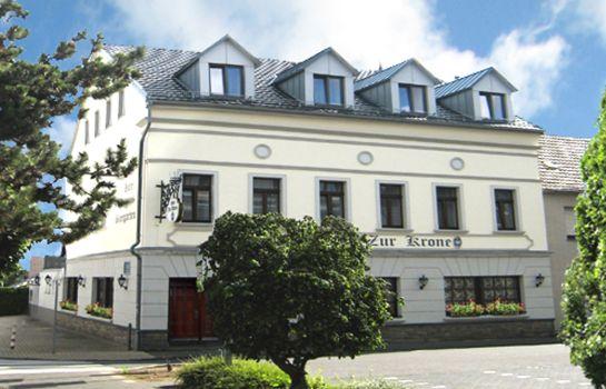 Zur Krone Hotel Gasthof