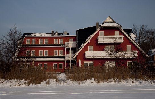Graal-Müritz: Strandhotel Deichgraf