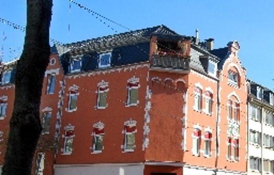 Düsseldorf: Rheinischer Hof